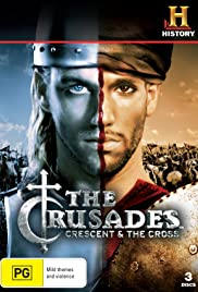 Watch Movie The Crusades: Crescent&The Cross (2005)