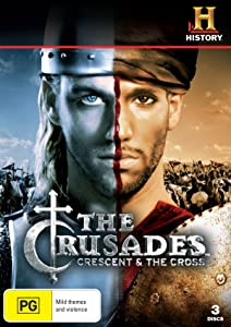 Movies url download Crusades: Crescent \u0026 the Cross UK [UltraHD]