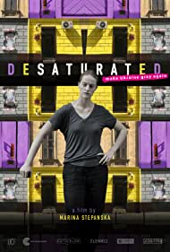 Desaturated (2019)
