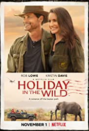 Holiday In The Wild (2019) Christmas in the Wild 1080p