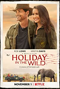 Primary photo for Holiday in the Wild