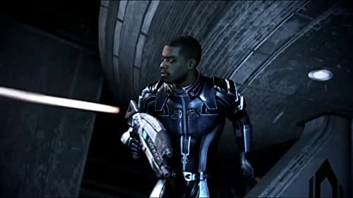 Mass Effect 3 (Reinstated Female Shepard)