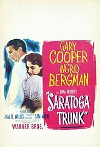 Primary photo for Saratoga Trunk