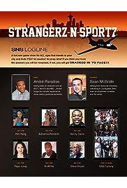Strangerz-n-Sportz