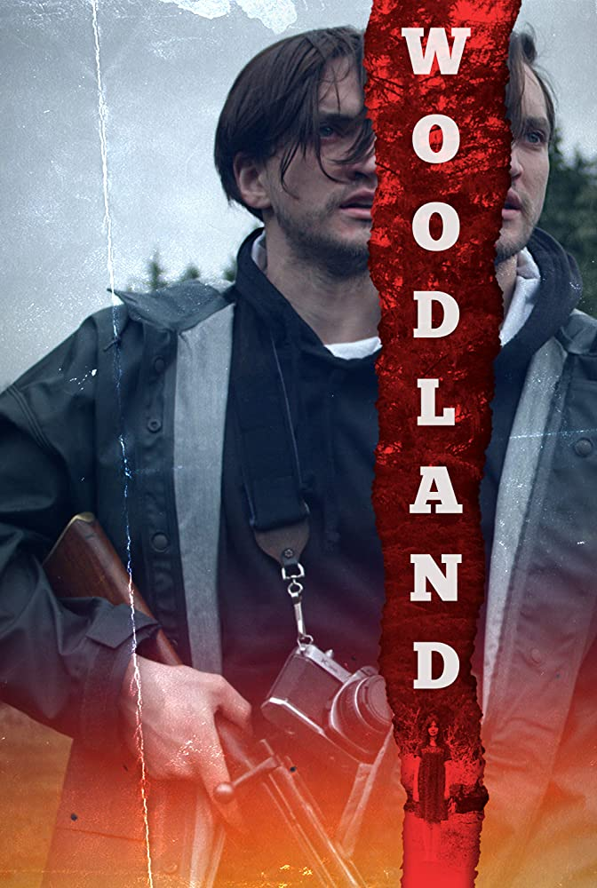 Woodland (2018) Dual Audio 720p WEBRip [Hindi + English] Download