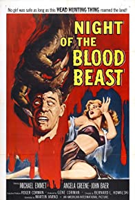 Primary photo for Night of the Blood Beast