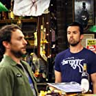 Charlie Day and Rob McElhenney in It's Always Sunny in Philadelphia (2005)