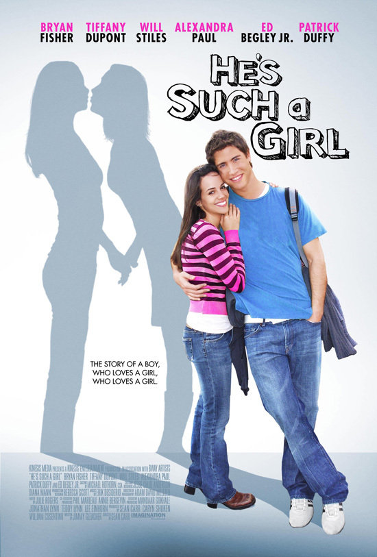 He's Such a Girl (2009)
