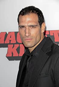 Primary photo for Marko Zaror