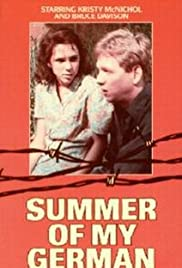 Summer of My German Soldier(1978) Poster - Movie Forum, Cast, Reviews