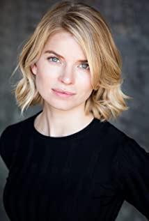 Gina Bramhill Picture
