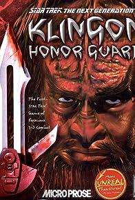 Primary photo for Star Trek: The Next Generation: Klingon Honor Guard