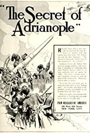 The Secret of Adrianople Poster