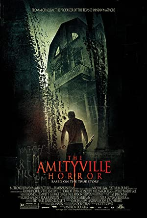Permalink to Movie The Amityville Horror (2005)