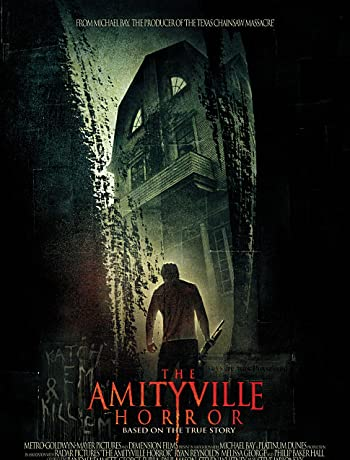 The Amityville Horror (2005) 1080p