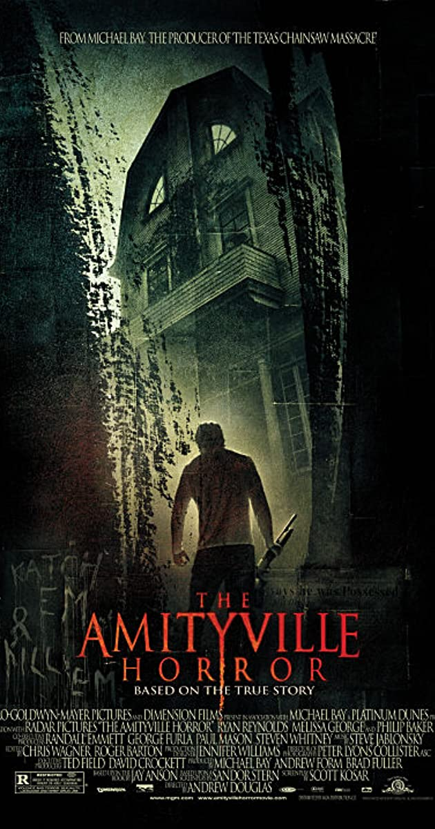 The Amityville Horror (2005) - IMDb
