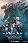 Godzilla Animated Movie Title, Story, Poster and Art Unveiled
