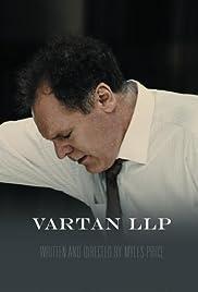 Vartan LLP Poster