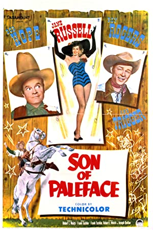 Where to stream Son of Paleface