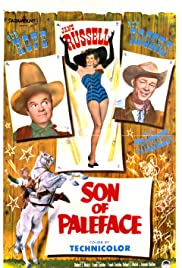 Son of Paleface (1952) 720p