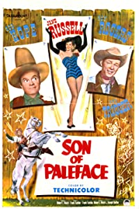 Direct movie downloads for psp Son of Paleface [320p]