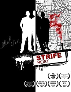 Strife Heist in hindi 720p