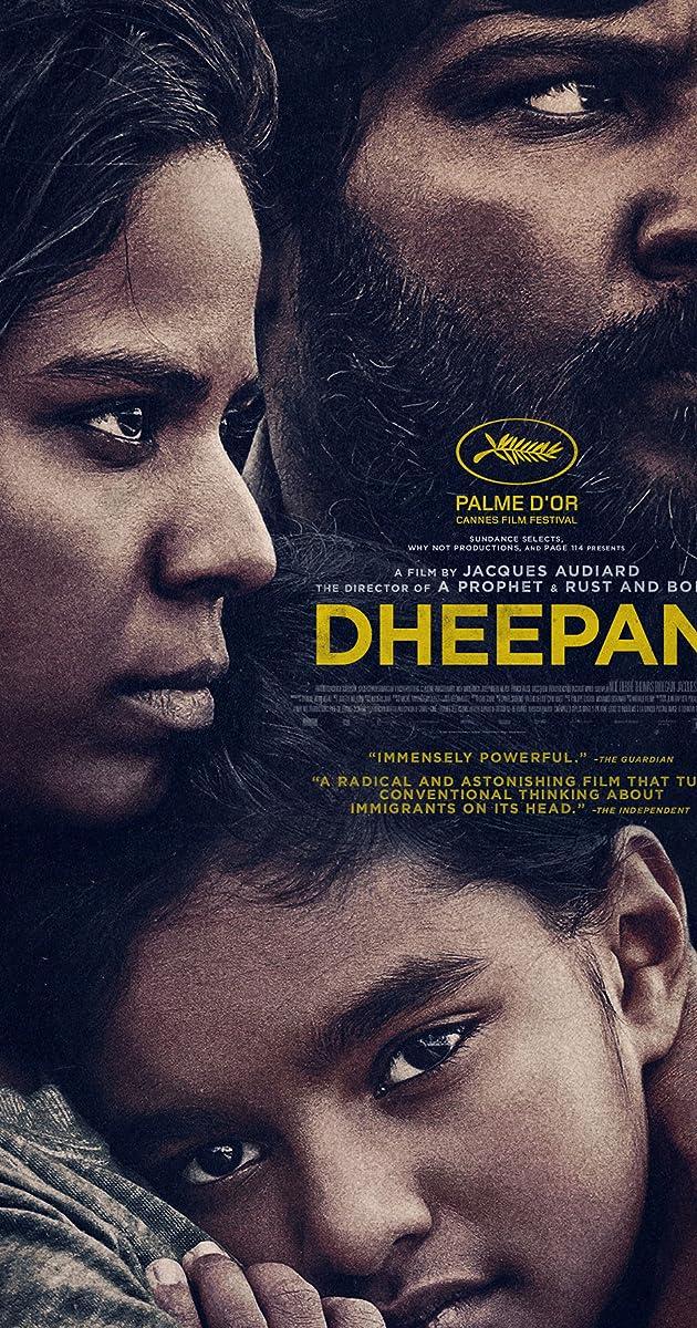 Dheepan (2015) - IMDb
