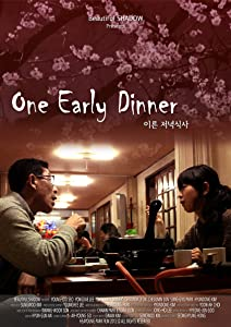 Downloads free movie video One Early Dinner South Korea [Mpeg]