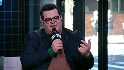 "BUILD: Josh Gad on Elsa's Rumored Love Interest in ""Frozen 2"" & More"