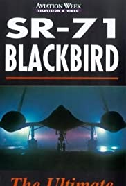 SR-71 Blackbird: The Secret Vigil Poster