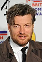 Charlie Brooker