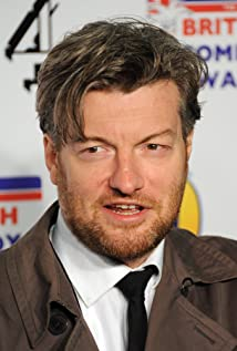 Charlie Brooker Picture