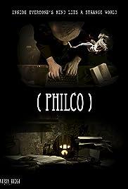 Philco Poster