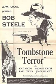 Primary photo for Tombstone Terror