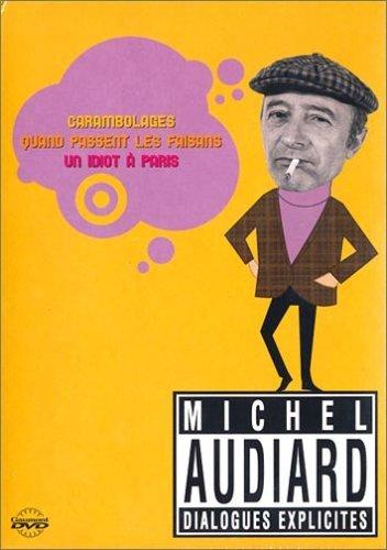 Michel Audiard in Un idiot à Paris (1967)