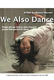 We also Dance Poster