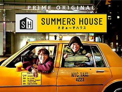 Top película para descargar Summers House: Episode #1.7 [WQHD] [iTunes] [640x640] (2018)
