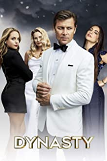 Dynasty (TV Series 2017)