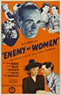Enemy of Women (1944) Poster