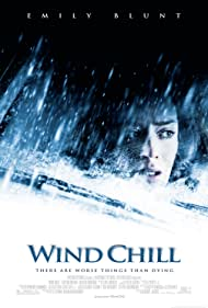 Emily Blunt and Ashton Holmes in Wind Chill (2007)