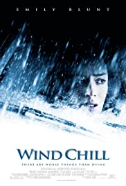Wind Chill Poster