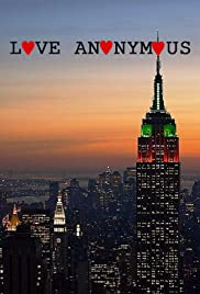 Love Anonymous Poster