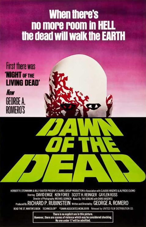 Dawn of the Dead (1978) - IMDb