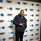 Greg Carter at an event for My B.F.F. (2016)