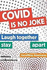 Covid Is No Joke Poster