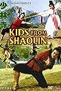 Kids from Shaolin