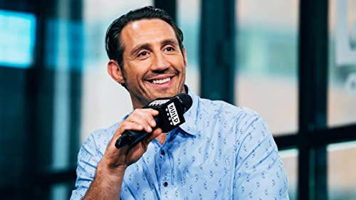 "BUILD: Tim Kennedy on Interacting with a Bull on ""Hard to Kill"""