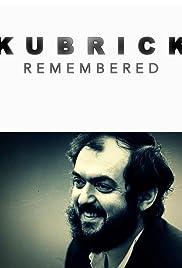 Kubrick Remembered Poster