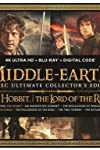 Warner Bros. announces Middle-earth Ultimate Collector's Edition 4K box set
