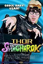 Thor: Shagnarok